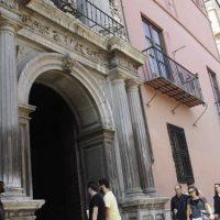 Colegios mayores y residencias de estudiantes de la Universidad de Granada, bajo mínimos