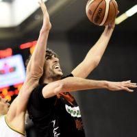 """Sergio Olmos asegura que """"cuando mejoren las cosas ya podremos pensar en volver a jugar"""""""