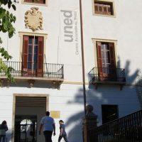 Centros de la UNED en Granada: Donde las clases siguen (prácticamente) igual