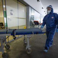 Continúa la sangría de muertes por coronavirus en Granada: 9 más el último día y ya van 205