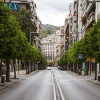 Del ruido al tiempo de silencio: la potencia acústica baja hasta un 2.000% en Granada
