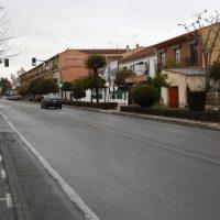 Ejercicio 'online', el aliado de los vecinos de Armilla para mantenerse activos