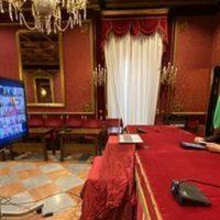El alcalde de Granada pide a Pedro Sánchez que implante un 'modelo a la italiana' de ayuda a los ayuntamientos