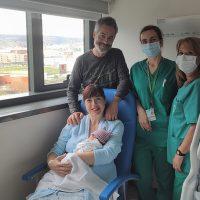 El Hospital San Cecilio activa una campaña para resolver las dudas de embarazadas frente a la pandemia