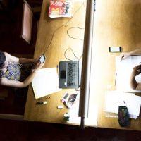 Evaluación online en la Universidad de Granada: ¿Cómo se controlará la identidad de los estudiantes en los exámenes?