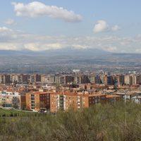 Granada experimenta con el estado de alarma los valores más bajos de contaminación desde 1989