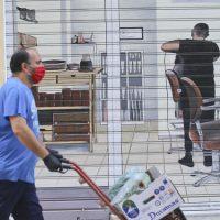 La crisis del coronavirus provoca el cierre de más de 3.400 empresas en Granada