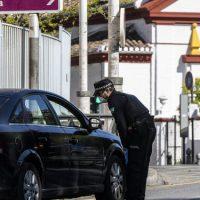 La Policía Local de Granada envía al Gobierno 1.282 propuestas de sanción por saltarse el confinamiento