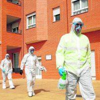 Muertes en residencias de ancianos: Granada tiene los segundos peores datos de Andalucía por coronavirus
