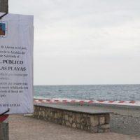 Reducir aforo o ampliar terrazas, las opciones de chiringuintos y hoteles ante el verano en la Costa de Granada