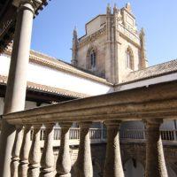 Un nuevo «problema técnico» deja colgado el sistema de la Universidad de Granada (UGR) por segundo día consecutivo