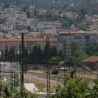 Adif retoma las principales obras de la Alta Velocidad en Granada