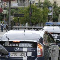 Dos mujeres se pelean en Granada y una acaba apuñalada
