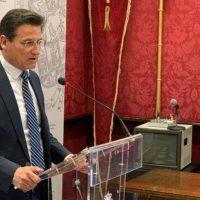 El Ayuntamiento de Granada da a la Subdelegación hasta las ocho de la tarde de plazo para reubicar a los inmigrantes