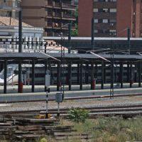 El primer aniversario del AVE de Granada… Casi sin AVE
