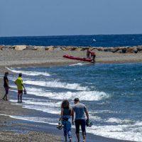 El turista nórdico de septiembre, el esperado maná para los hoteles de la Costa de Granada