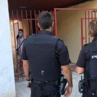 En libertad con cargos la detenida por apuñalar a una joven en el Zaidín