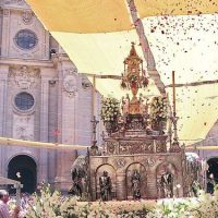 Granada cambia el festivo del Corpus por el 15 de septiembre
