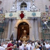 Granada cambia su festivo local del Corpus por el día de la ofrenda a la Virgen de las Angustias