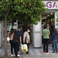 Jaén entra en la fase 2 con peores datos de coronavirus que Granada: ¿el segundo agravio comparativo?