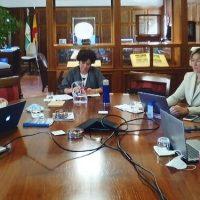 La Junta recorta casi 30 millones de euros de su presupuesto para la Universidad de Granada
