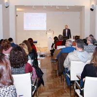 La Escuela de Turismo Rural formará a empresas en planificación eficaz y comunicación