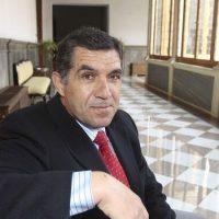 El presidente del TSJA reclama reformas y unidad de mando contra las carencias del sistema judicial que el coronavirus ha dejado al aire