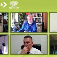En Directo | Nuevo Encuentro Agroalimentario de IDEAL