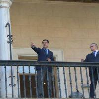 Los brotes de Granada llevan a la Junta a plantearse que las mascarillas sean obligatorias en todos los casos