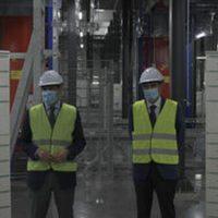 Mercadona invierte 54 millones de euros en la ampliación del bloque logístico en Guadix (Granada)