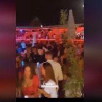 Motril inicia un expediente sancionador contra la discoteca criticada en redes por las aglomeraciones de personas