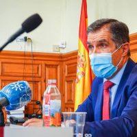 TSJA pide refuerzos para afrontar una avalancha de casos tras la pandemia de la Covid-19