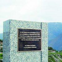 Diputación propone un protocolo para proteger fosas como la de El Carrizal