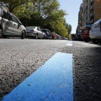 El Ayuntamiento de Granada amplía la zona azul en un 30% con «oscurantismo», según Podemos-IU