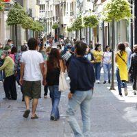 Granada registra 27 nuevos positivos, tres vinculados al brote del Distrito Nordeste