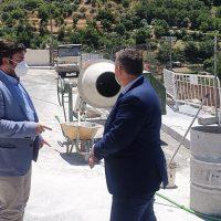 La Junta financia con 7,3 millones proyectos del PFEA para 80 entidades locales