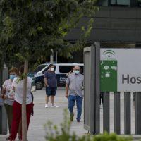 Medio centenar de positivos más en Granada, 35 diagnosticados en las últimas 24 horas
