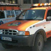 Protección Civil de Santa Fe, distinguida por su labor durante el estado de alarma