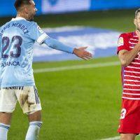 El Granada CF no encuentra el rumbo en la Liga