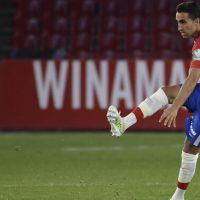 El Granada CF sucumbe en Balaídos