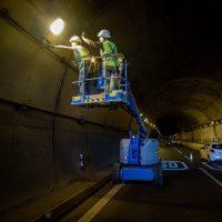 La respuesta que se perdió dos años en los túneles del Serrallo