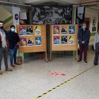 Los jóvenes, protagonistas en Pinos Puente en la lucha contra la Covid-19
