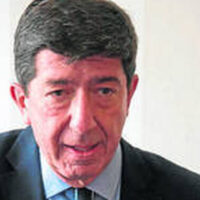 """Coronavirus: Juan Marín culpa a Pedro Sánchez del """"caos judicial"""" tras el estado de alarma"""