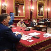 El Defensor de la Ciudadanía de Granada atendió en 2020 un 24,6% más de casos que el año anterior