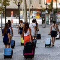 Granada en el limbo de las restricciones: ¿Puede haber ahora cierres y confinamiento de municipios?