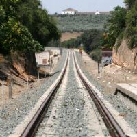 Granada formaliza su propio 'lobby' por el Corredor Mediterráneo