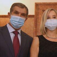 La Fiscalía apoya los confinamientos y recuerda a los jueces que la pandemia ha subido estos días en Montefrío