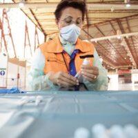 La Junta replica a los jueces en el BOJA: los vacunados también contagian