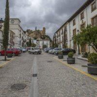 La última hora de Granada este viernes