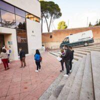 Libertad con cargos para el acusado de abusos sexuales a una joven de 18 años de Granada